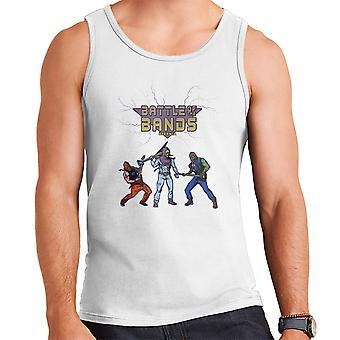 Battle Of The Bands Eternia Skeletor Men's Vest