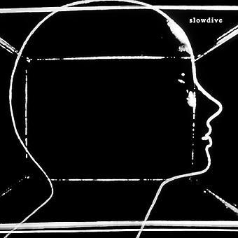 Slowdive - Slowdive [CD] USA import