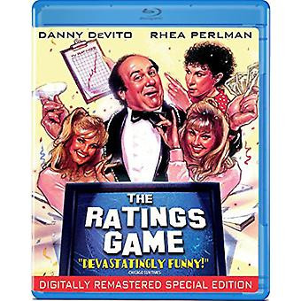Ratings Game [Blu-ray] USA import