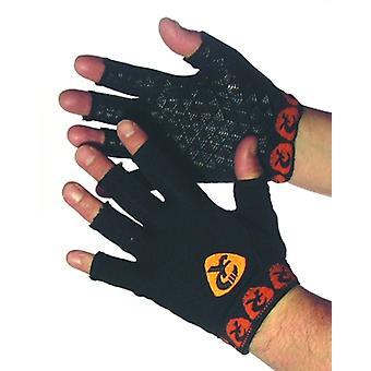 RUGBYTECH pro lite Handschuhe [Orange]