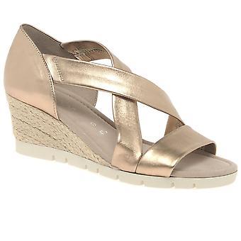 Gabor Lisette Womens sandalen