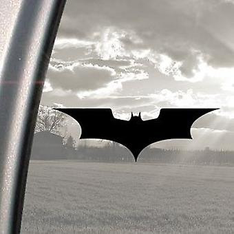 GNG New Gen Batman logo Black Decal Truck Bumper Window Vinyl Sticker