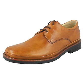 Mens Steptronic Formal Shoes Angelo