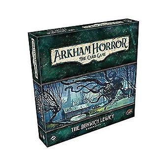 Fantasy Flight Games The Dunwich Legacy Arkham Horror LCG Expansion Card Game