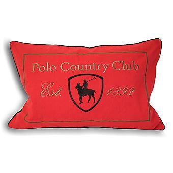 Riva koti Polo Club Tyynynpäällinen