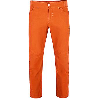 Dare 2b Mens Intendment Cotton Stretch Canvas Durable Walking Trousers