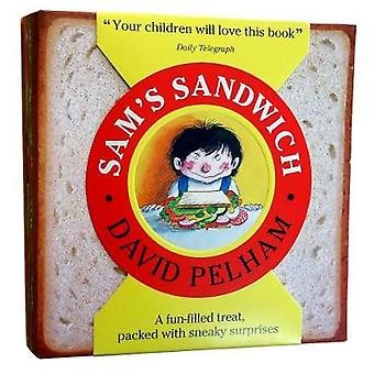 Sams Sandwich by David Pelham