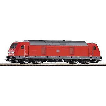 Piko H0 52510 H0 Lokomotywa wysokoprężna BR 245 db