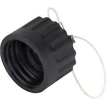 Tapa protectora de Weipu 814065 bala conector serie (conectores): WA 1 PC