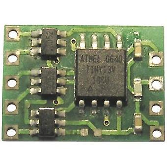 سول الخبراء ALF الإضاءة وحدة 2.7 - 5.5 V DC (L × W x H) 16 × 12 × 2.5 ملم