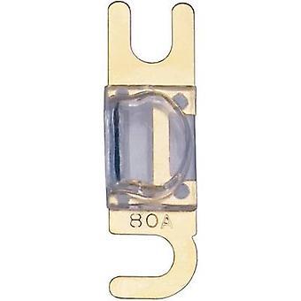Car audio mini ANL fuse 80 A Sinuslive MANL-80 1 pc(s)
