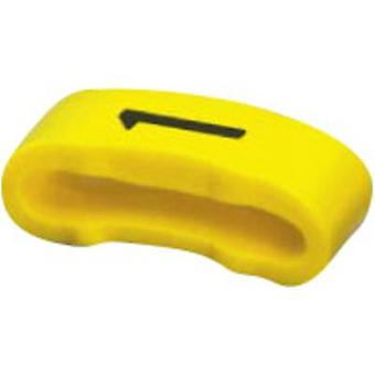 Phoenix Contact SD-WMTBS (S) YE: 0 Marcador de cabo pré-impresso impressão 0 faixa de diâmetro exterior 16 mm (mín.) 0826514:0
