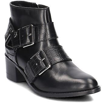 Gioseppo 46167 46167BLACK universal winter women shoes