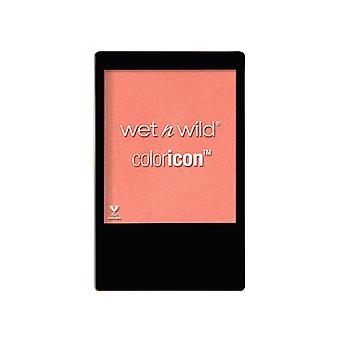 Nass n Wild Color Icon Blusher Pearlescent Pink 6g