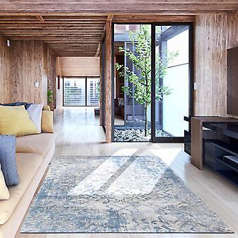 Langzaam verdwijnende wereld Babylon tapijten 8545 Alhambra door Louis De Poortere