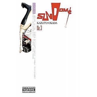 Sundome - v. 3 przez Kazuto Okado - 9780759529816 książki