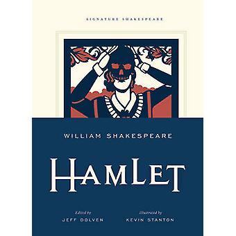 Hamlet by William Shakespeare - 9781402795916 Book