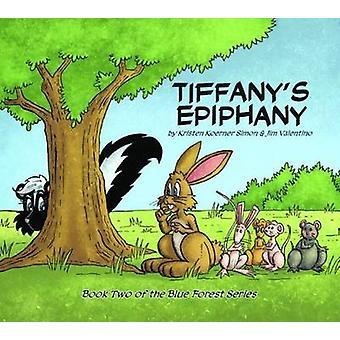 Tiffany Epiphanie von Kristen Simon - Jim Valentino - 9781607061106 B