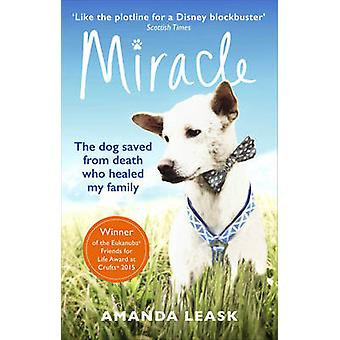 Miracle by Amanda Leask - 9781785032578 Book