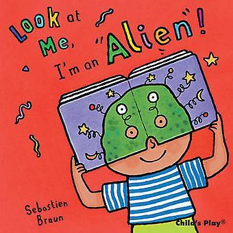 Ik ben een vreemdeling! door Sebastian Braun - Anna Nilsen - 9781846434716 boek