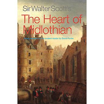 Sir Walter Scott est le cœur du Midlothian - nouvellement adapté pour le Mod