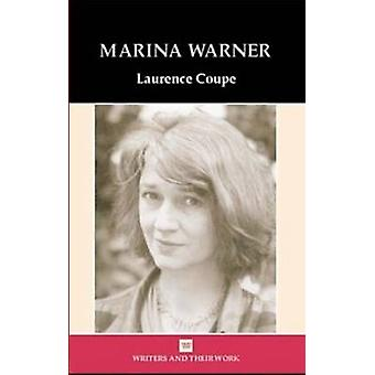 Marina Warner by Laurence Coupe - 9780746309988 Book