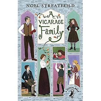 Vicarage perhe (Puffin kirja)