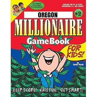 Oregon Millionaire