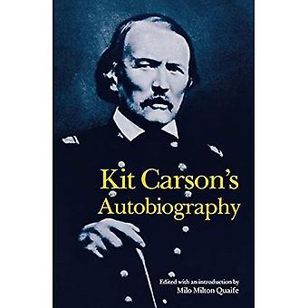 Autobiographie (Bison Book)