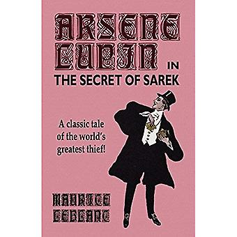Arsene Lupin In das Geheimnis des Sarek