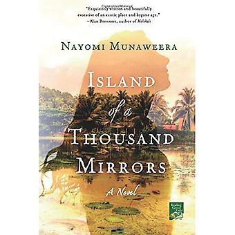 Insel der tausend Spiegel