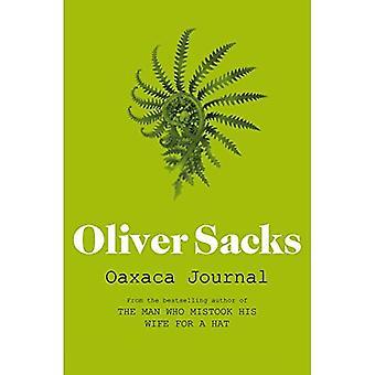 Oaxaca-Journal