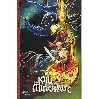 Uccidere il Minotauro