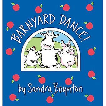 Baryard dans! (Boynton aan boord)