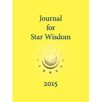 Journal for Star Wisdom 2015