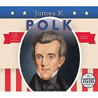 Polk (présidents des États-Unis * 2017)