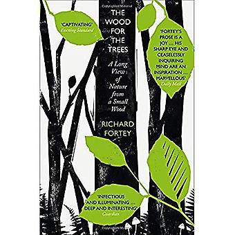 The Wood for the Trees: The Long View of Nature from a Small Wood