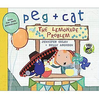 Peg + katten: Lemonade problemet (Peg + katt)