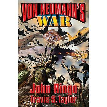 Von Neumann's War by John Ringo - 9781416520757 Book