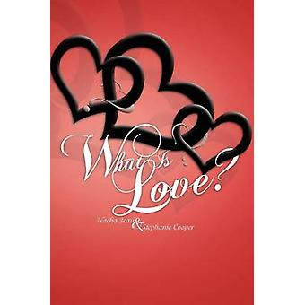 What Is Love by Jean & Nacha