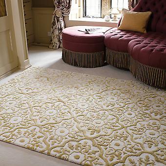 Mayfair Knightsbridge Teppiche In Gold