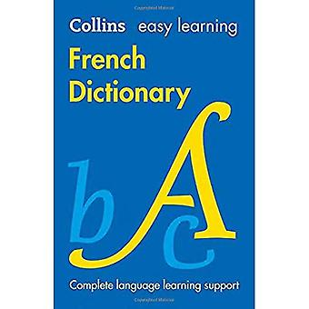Easy Learning Frans woordenboek