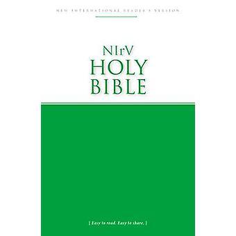 NIrV-økonomi Bible-Paperback-lett å lese. Lett å dele. av Zon