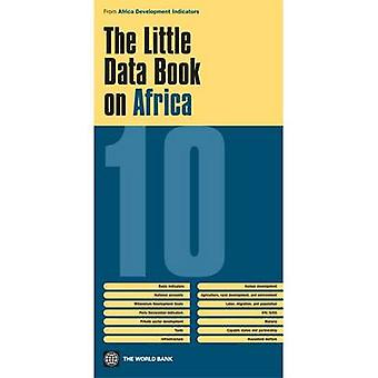 The Little Data Book on Africa 2010 by World Bank-9780821382554 Book