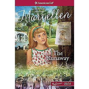 The Runaway - A Maryellen Mystery by Alison Hart - 9781609588588 Book