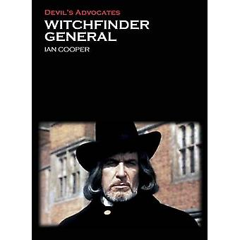 Witchfinder General by Ian Cooper - 9781906733513 Book