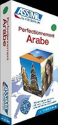 Perfectionnement Arabe by Dominique Halbout - 9782700504507 Book