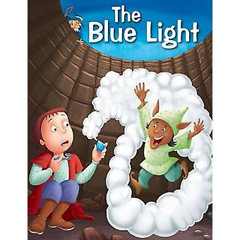 Blue Light by Pegasus - 9788131918906 Book