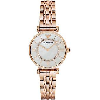 Emporio Armani dames horloge ar1909