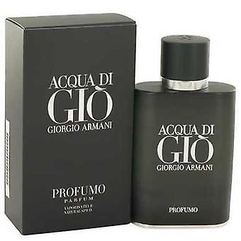 Acqua di Gio Profumo av Giorgio Armani Eau de Parfum Spray 2,5 oz (herrar) V728-517817